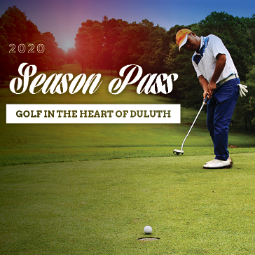 2020 Duluth Season Pass