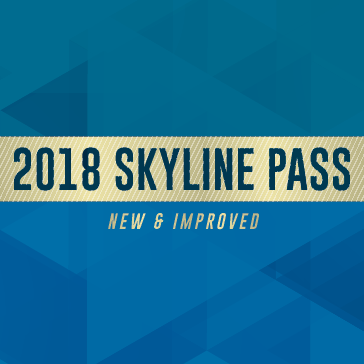 2018 memberships - Skyline Pass at Duluth Golf courses