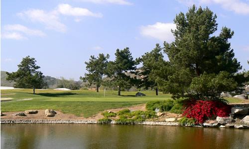 Eagle Crest Golf Club Course Photos