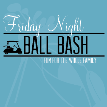 Family Ball Bash
