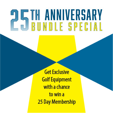 25th Bundle