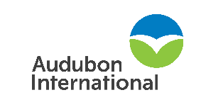 Audubon Cooperative Sanctuary Certification Program