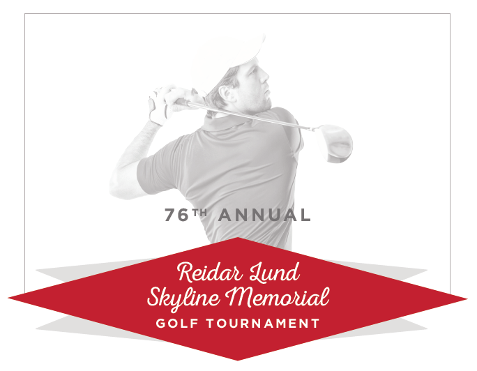 76th Reidar Lund Skyline Memorial Tournament