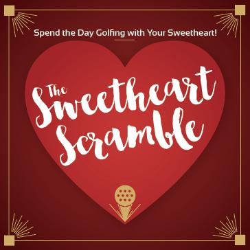 Sweetheart Scramble