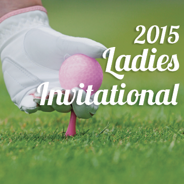 2015 Ladies Invitational Seven Oaks