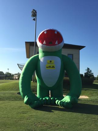 Golfrilla at 1757 Golf Club
