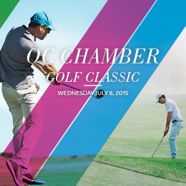 OC Chamber Event at George Dunne National Golf Course