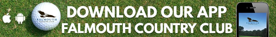 Falmouth Golf App