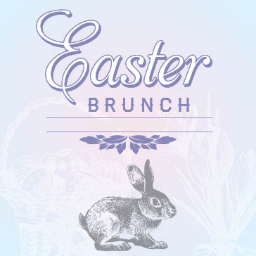 Easter Brunch at Billy casper golf