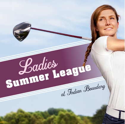 Indian Boundary Summer Ladies' League